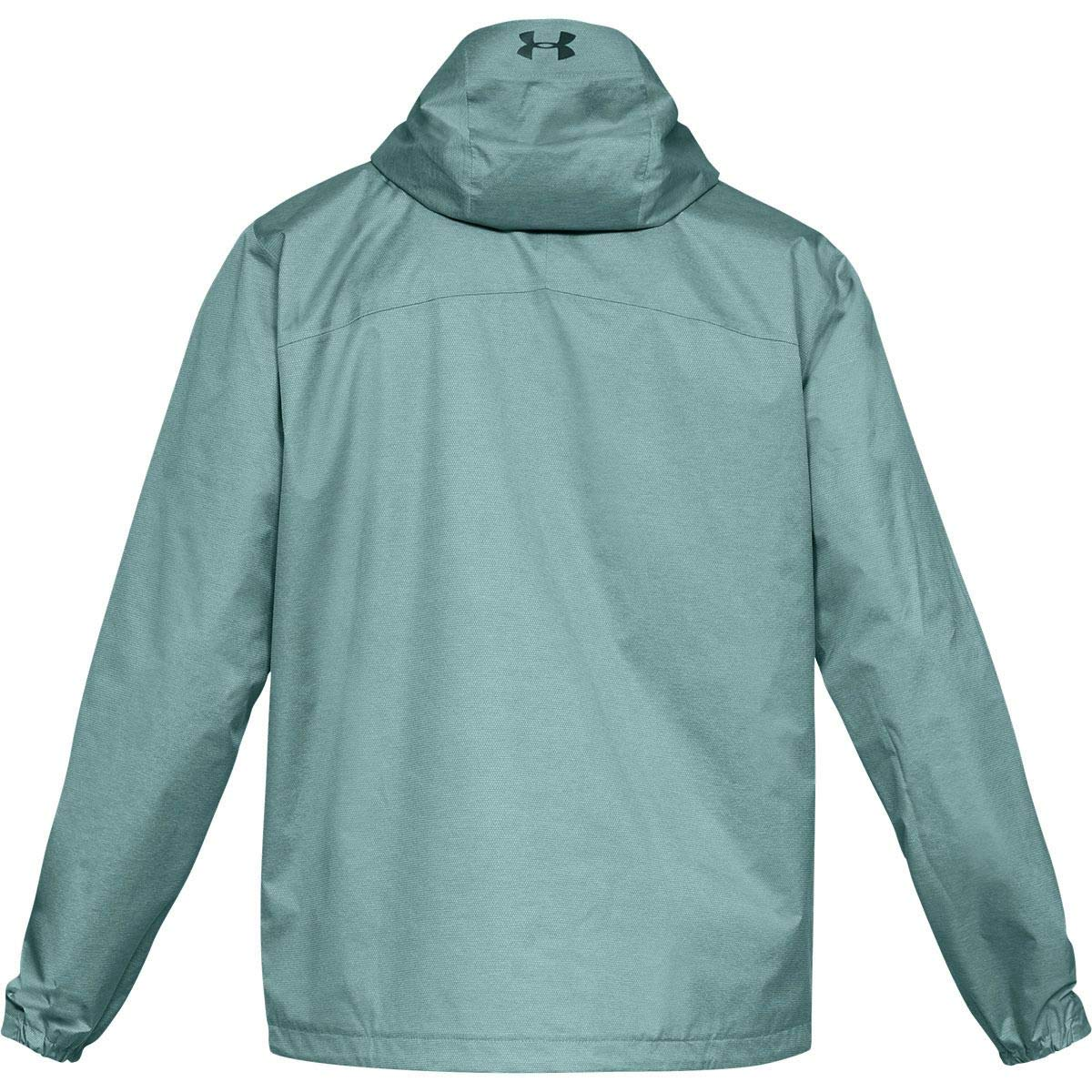 Under Armour Mens Overlook Jacket Under Armour Outdoors