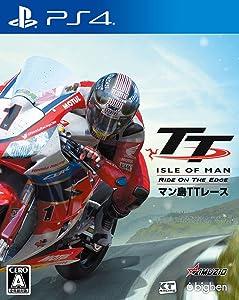 TT Isle of Man (マン島TTレース) :Ride on the Edge