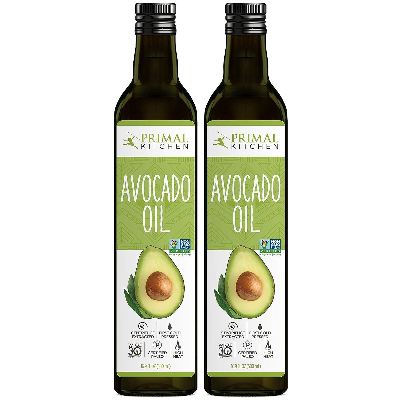 organic non gmo avocado oil
