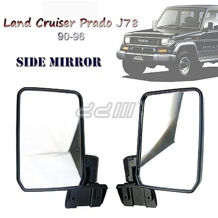 Amazon Com Toyota Land Cruiser Prado J78 Lc2 Ex5 90 96 Manual