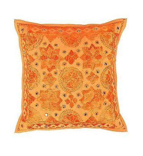 Amazon.com: ganesham- indio bordado Trabajo hecho a mano ...