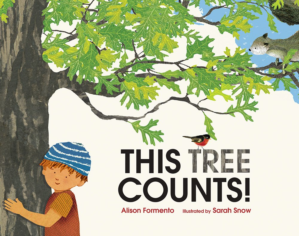 This Tree Counts! (These Things Count!) PDF