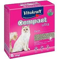 Vitakraft Litter For Cats , 8.8 lbs