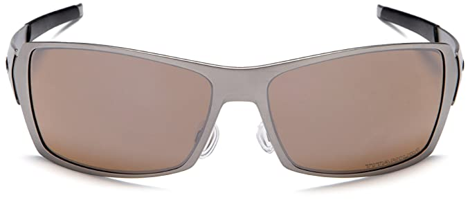 3e105bba80 Oakley SPIKE TITANIUM TITANIUM (oz)  Amazon.co.uk  Sports   Outdoors