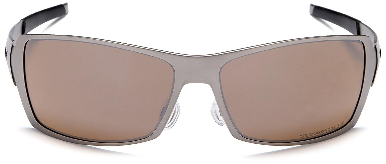 oakley spike sunglasses polarized