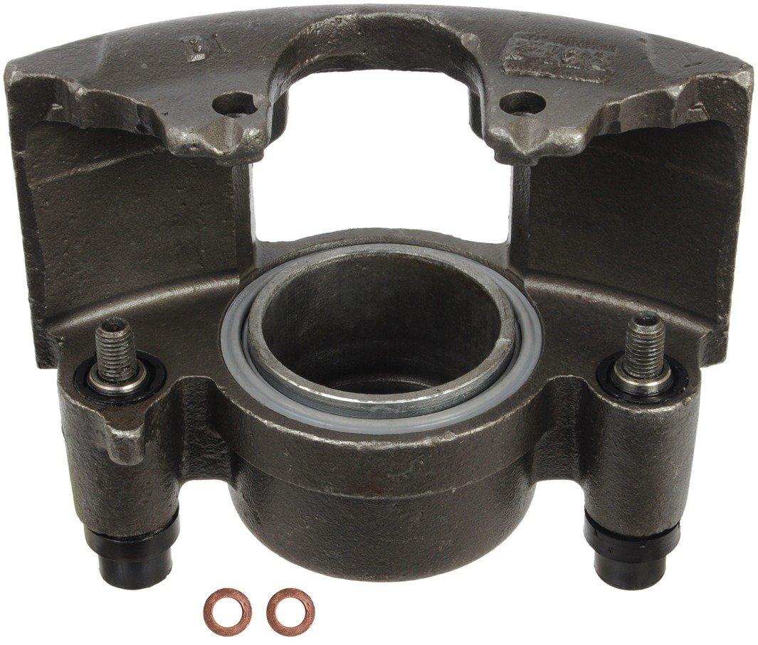 Remanufactured A1 Cardone 18-4298HD Unloaded Brake Caliper