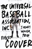 The Universal Baseball Association