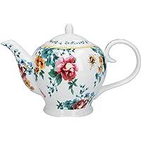 Katie Alice Large Porcelain Tea Pot