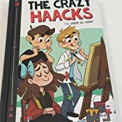 The Crazy Haacks y el enigma del cuadro The Crazy Haacks 4 ...