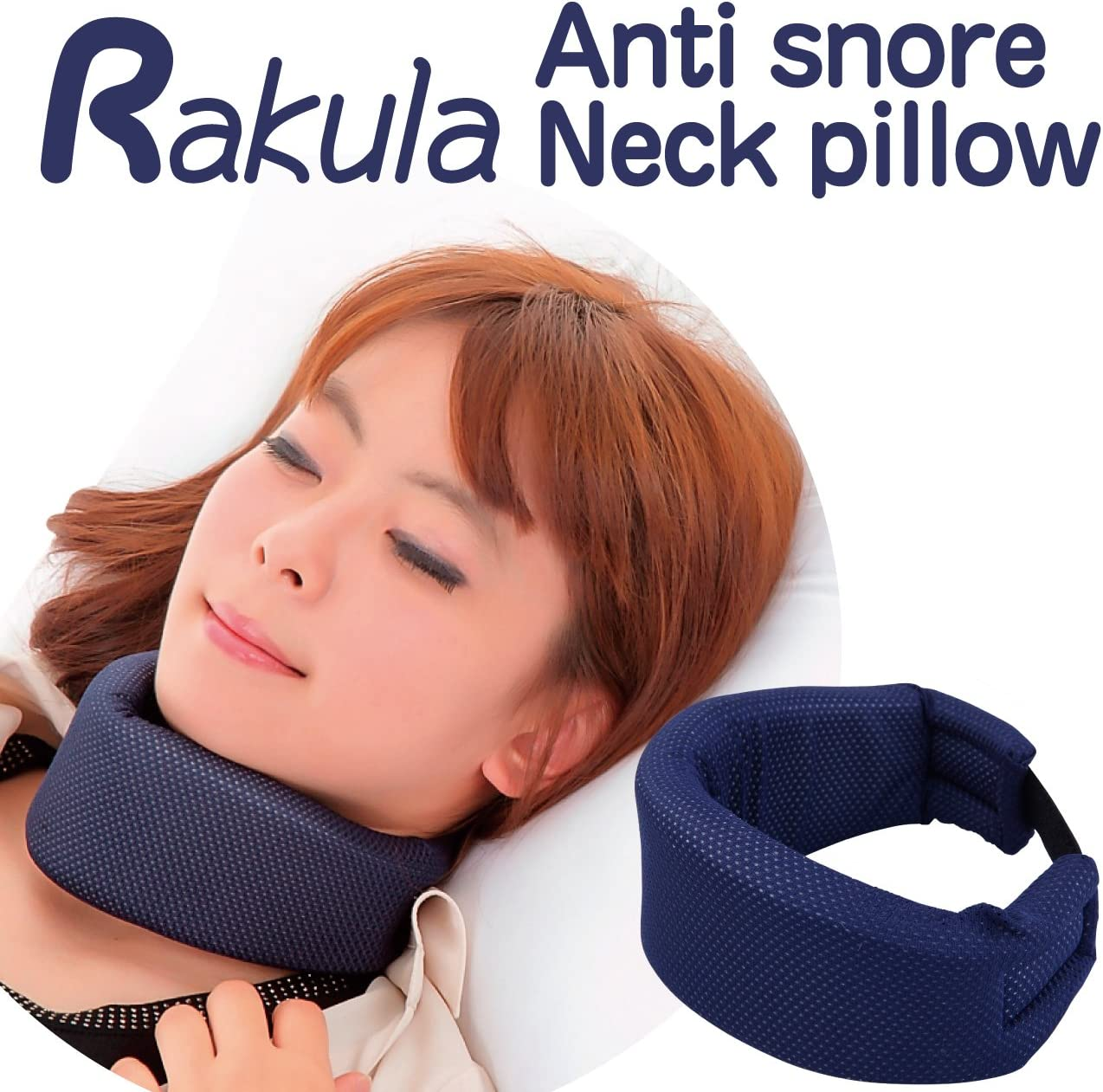 anti snore pillow chin