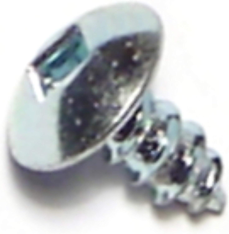 Hard-to-Find Fastener 014973303747 Square Drive Truss Sheet Metal Screws Piece-110 8 x 3//8
