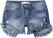Shorts , Malwee, Feminino