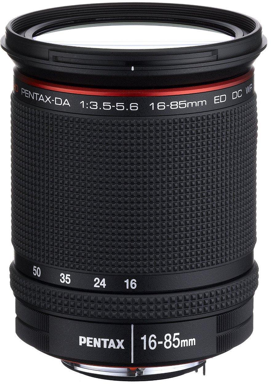 Pentax HD PENTAX DA 16 – 85 mm Lens for Pentax KAFカメラ   B00P2H8ISC