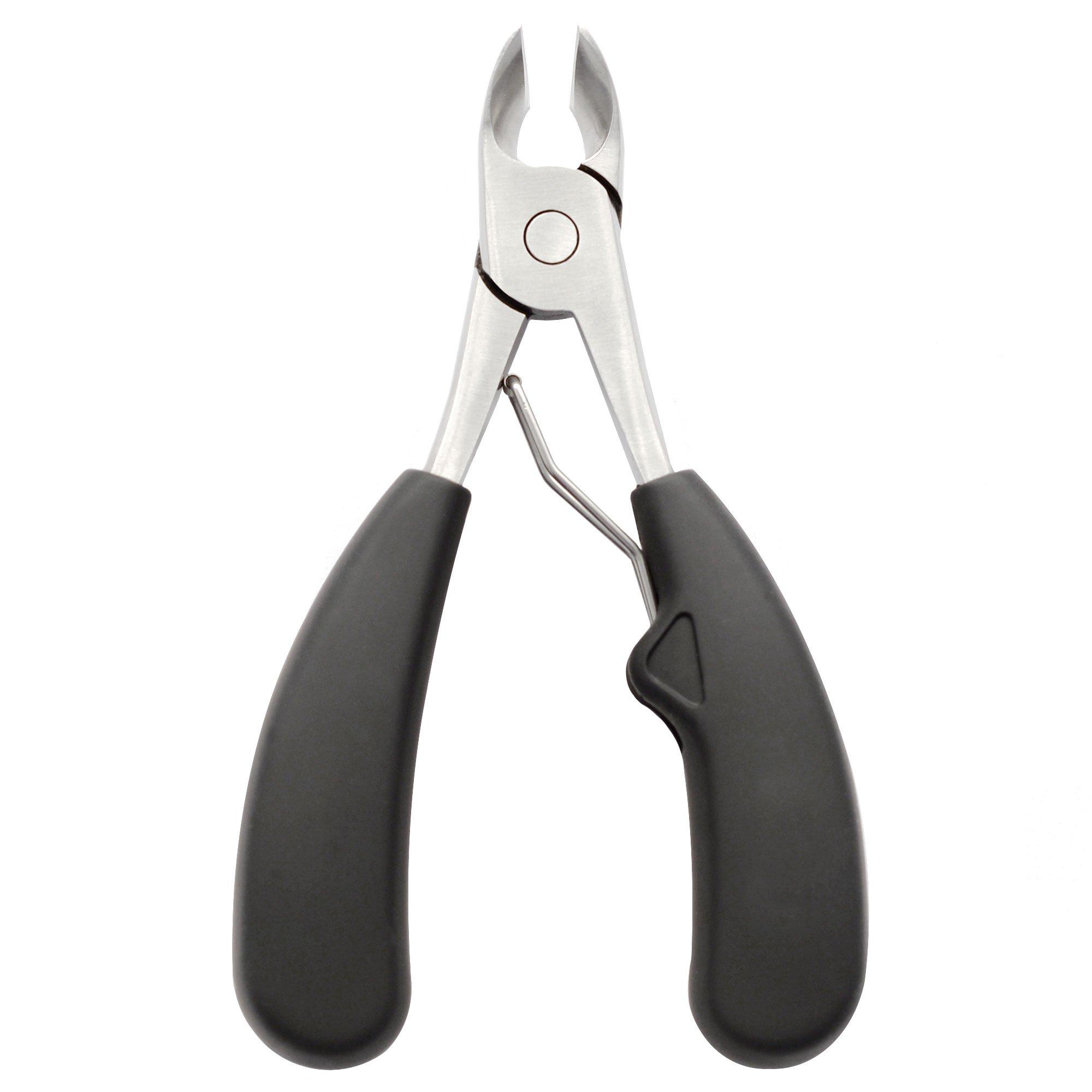 Harperton Nippit - Precision Toenail Clipper Tool for Thick or Ingrown Toenails by Harperton (Image #2)
