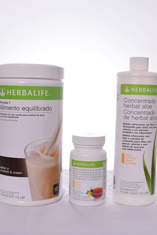 metodo para adelgazar con herbalife stocks