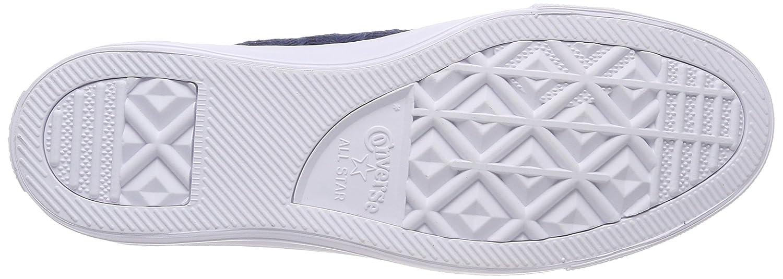 Converse Ctas Ox Navy/Tan/White, Navy/Tan/White, Ox  Donna Blu Navy/Tan/White 426) d7bc42