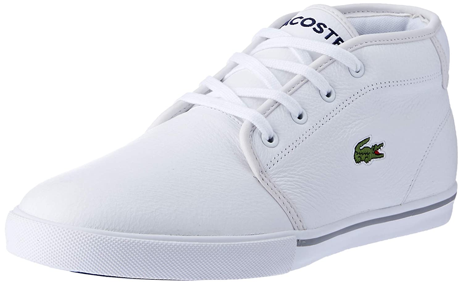 b60fee93e Lacoste Men s Ampthill Lcr3 SPM Low  Amazon.co.uk  Shoes   Bags