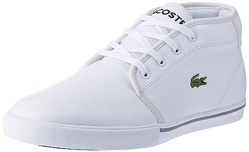 e4ec9fe13450 Lacoste Men s Ampthill Lcr3 SPM Low  Amazon.co.uk  Shoes   Bags