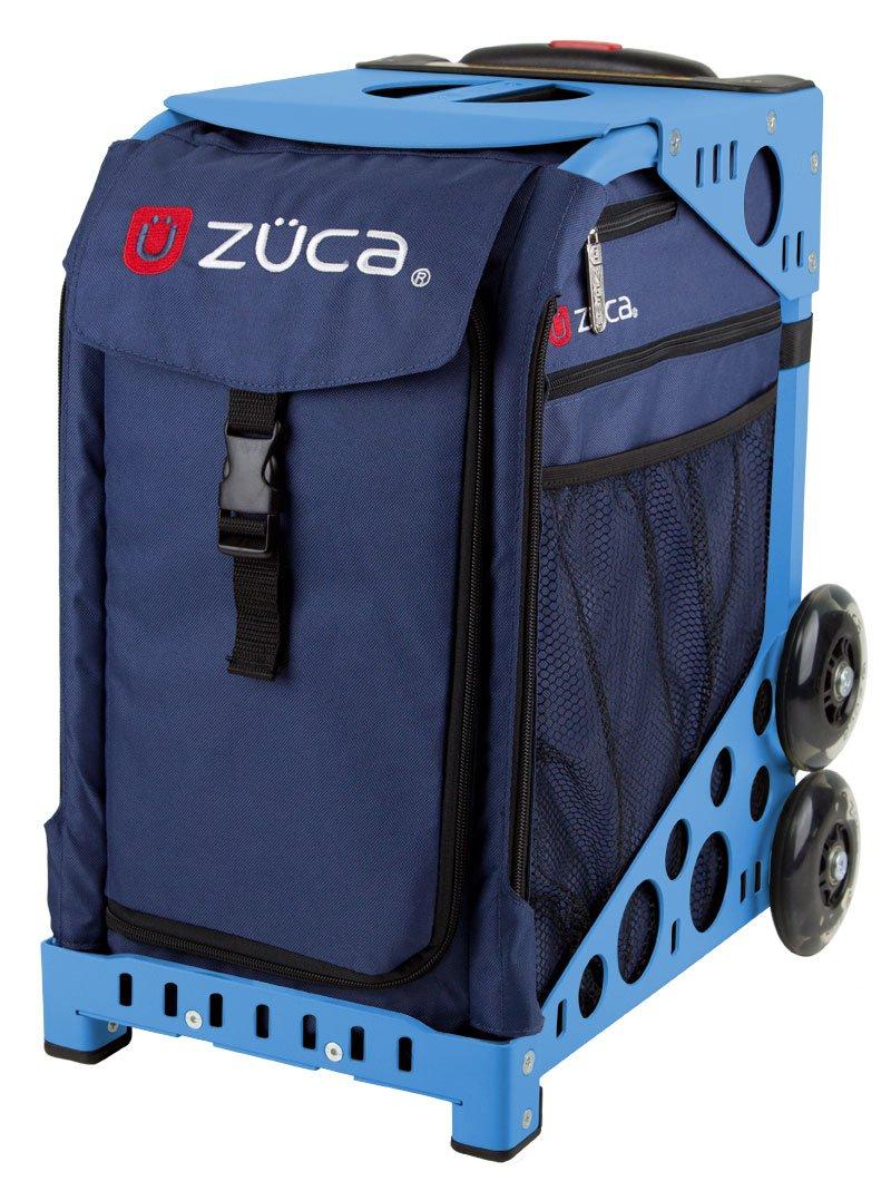 amazoncom zuca midnight bag black frame sports outdoors - Zuca Frame
