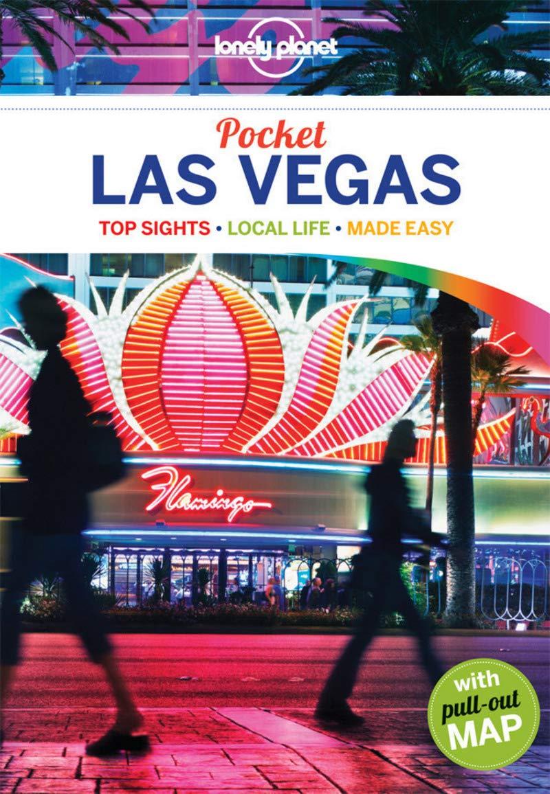Lonely Planet Pocket Las Vegas (Travel Guide) pdf
