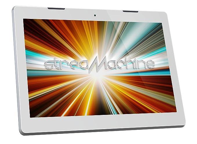 StreaMachine ST13-16PK Full HD 13.3