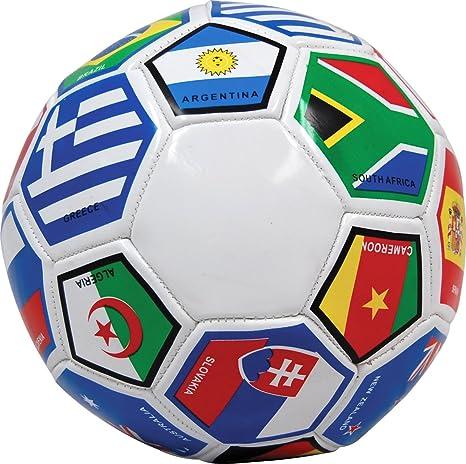 Premium Reglamento tamaño de balón de fútbol (diseño de 25 ...