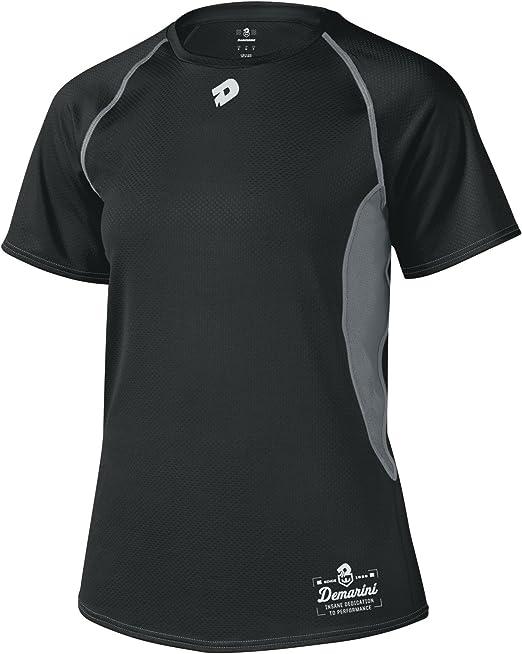 DeMarini Men/'s Game Day Short Sleeve Shirt