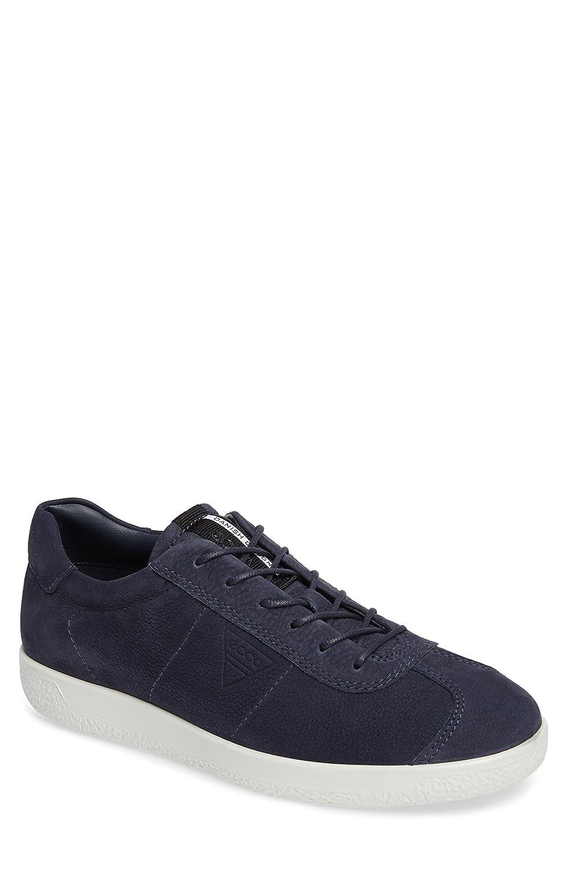 [エコー] メンズ スニーカー ECCO Soft 1 Sneaker (Men) [並行輸入品] B077TQPXMM