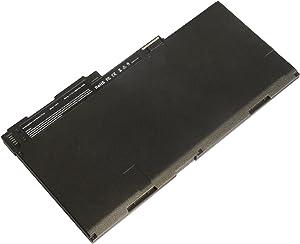 CM03XL Battery fit HP EliteBook 740 745 750 755 840 845 850 855 G1 G2 Series, fit HP ZBook 14 15u, P/N: HSTNN-DB4Q HSTNN-L11C-5 HSTNN-LB4R 717376-001 CM03 CM03050XL Notebook Laptop Battery -Futurebatt