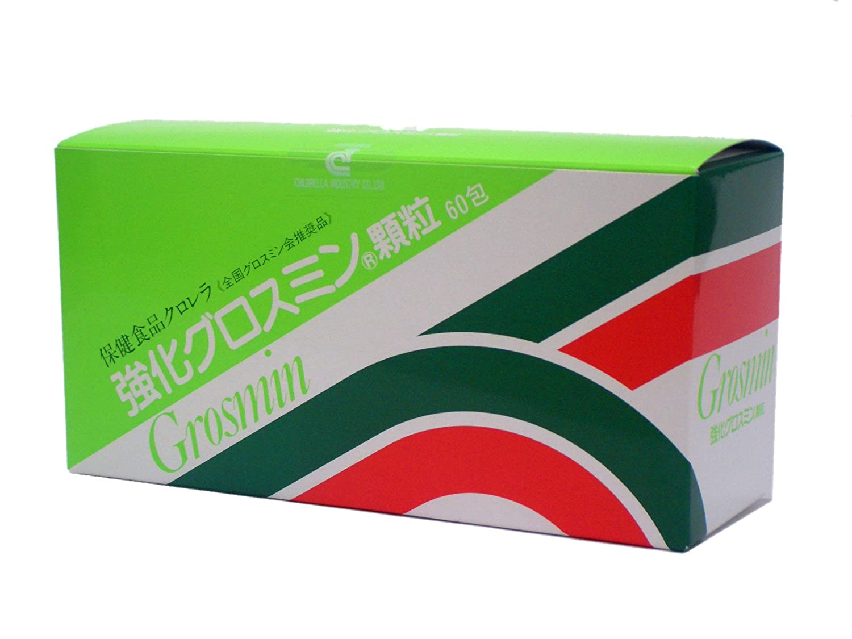 〔グロスミン〕強化グロスミン顆粒 60包入り B009OB8JM2