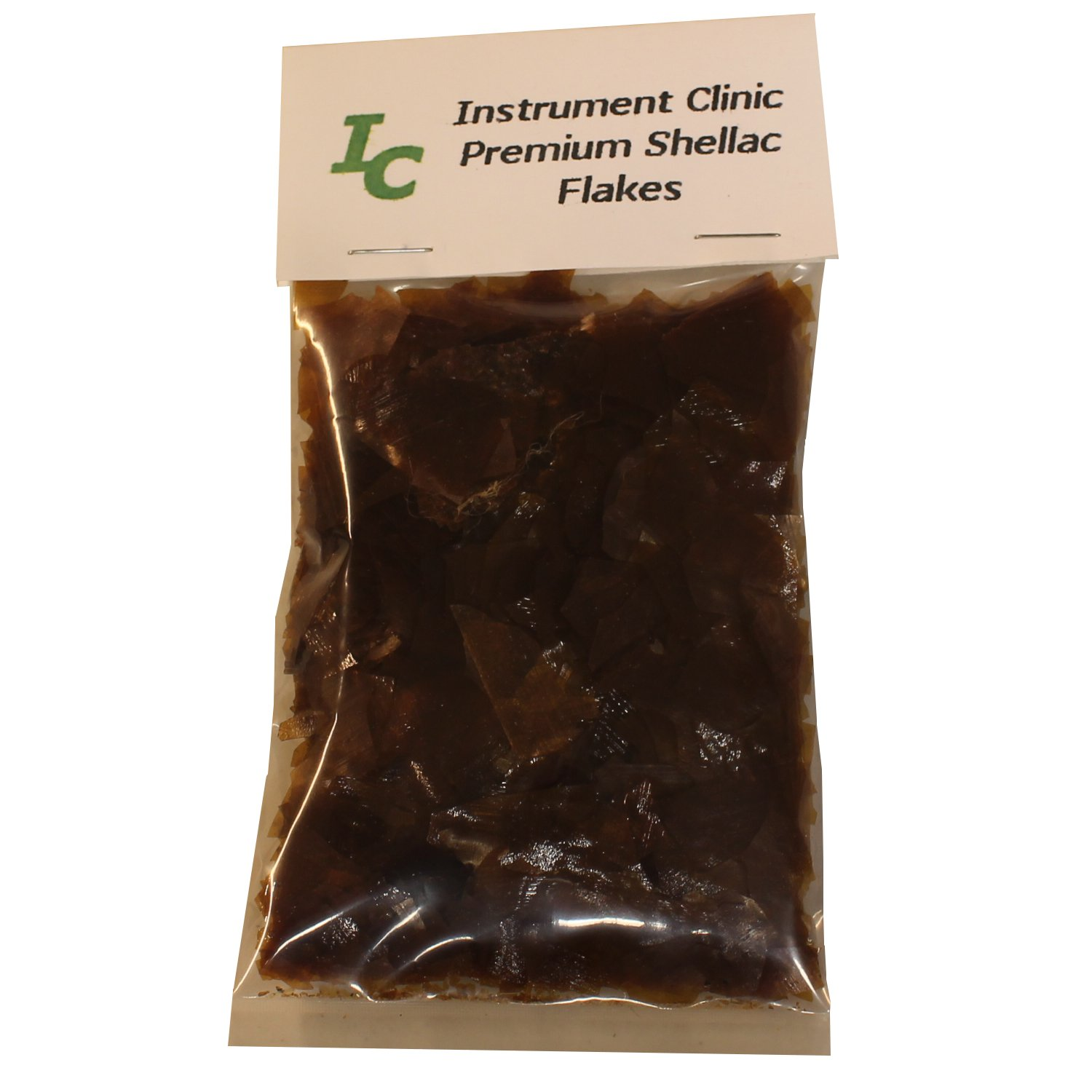 Instrument Clinic Shellac Flakes 4334281368