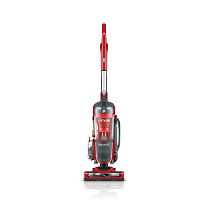 Dirt Devil Lift And Go Vacuum With Swipes Red