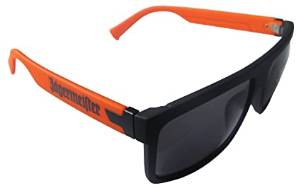 Jägermeister - occhiali da sole hipster, modello 2016