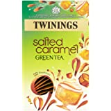 Twinings Salted Caramel Green Tea, 40 g