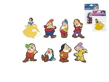 Amazonde Home Magnet Disney Sieben Zwerge 1 Stück