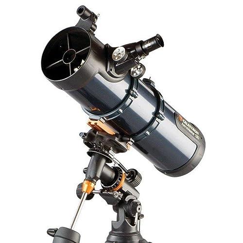 Celestron AstroMaster 130EQ – Il migliore in assoluto