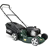 Webb WER18SP 'Supreme' Self-Propelled Petrol Rotary Lawnmower