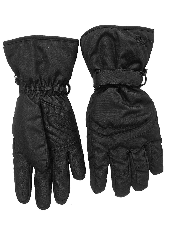 Mens ski gloves xxl - Amazon Com Black Men S Ski Gloves Size Medium Xxl Extra Large Gloves Mens Sports Outdoors