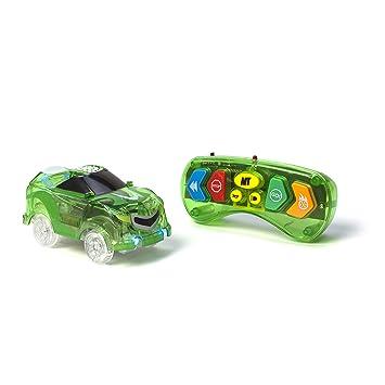Magic Tracks Rc Rctracks03 Remote Controlled Car Green Amazon Co Uk