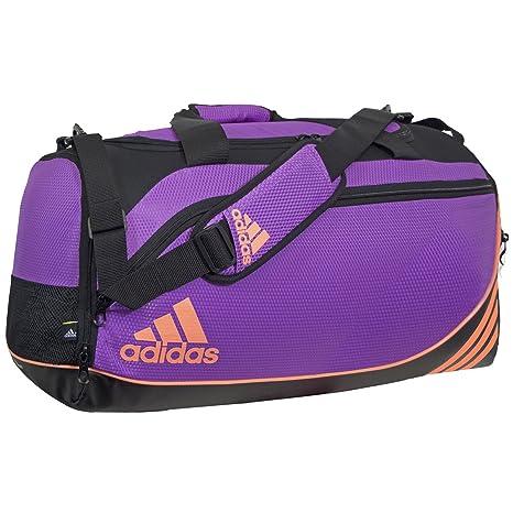 adidas Equipo velocidad pequeña bolsa de viaje - 5136427 ...