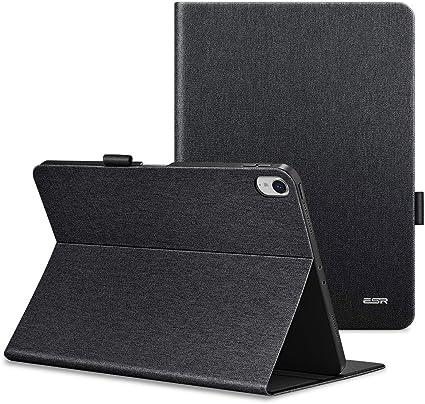 Full Cover Silk Feel Wake Sleep Smart iPad Case iPad Air 2 Pro 9.7 Pro 10.5 12.9