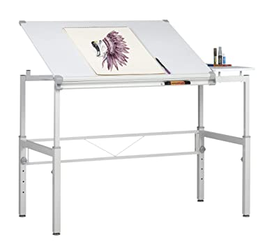 Studio Designs Graphix II Workstation