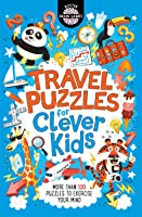 Travel Puzzles For Clever Kids (Buster Brain
