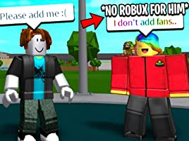 Watch Clip Poke Prime Video - how much robux does the owner of bloxburg have