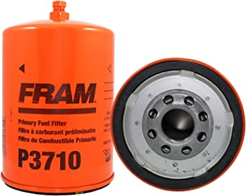 [DVZP_7254]   Amazon.com: FRAM P3710 Spin-On Diesel Fuel Filter: Automotive | Fram Fuel Filter Catalog |  | Amazon.com