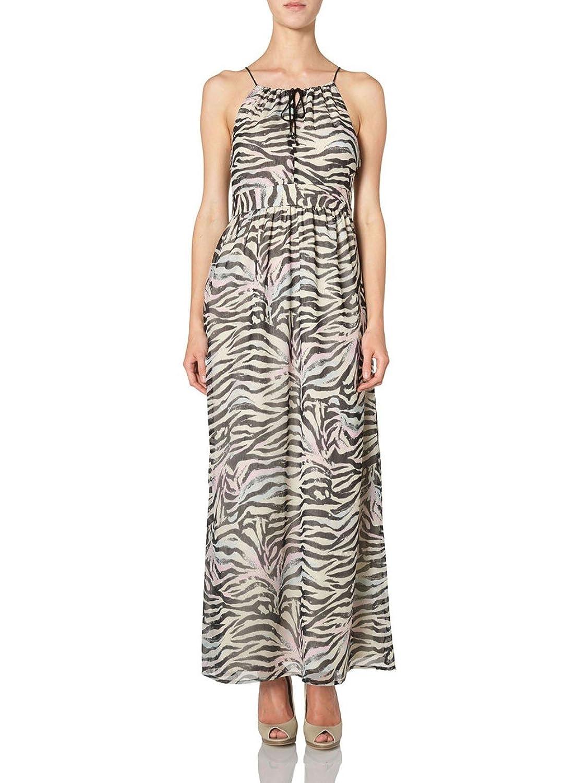 Vero Moda - Vero Moda Tira Ancle long dress - Blanc