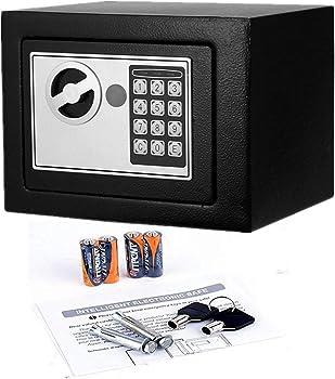 Flyerstoy Digital Electronic Fireproof Safe