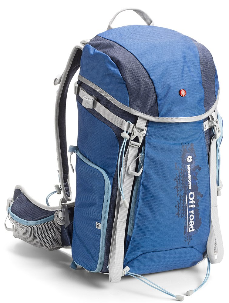 Manfrotto Camera Backpack for Hiking MB-OR-BP-30 by Manfrotto B00SLZTF7U
