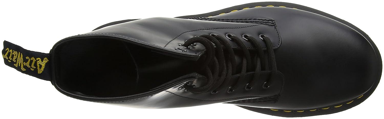 Dr Martens Originals 1460 8-Eye Stiefel Stiefel 8-Eye 8 schwarz 67fc34