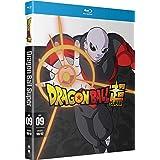 Dragon Ball Super: Part Nine